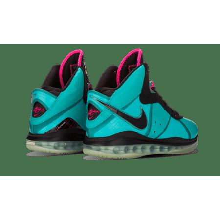 20d7b16336b Nike - Men - Lebron 8  South Beach  - 417098-401 - Size 11