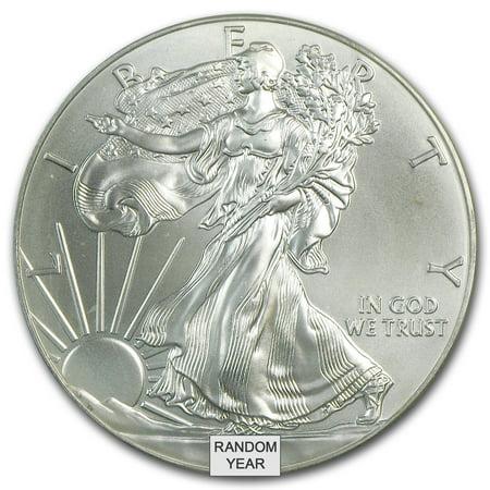 Us Mint 1 Oz Silver American Eagle Cull Damaged Etc