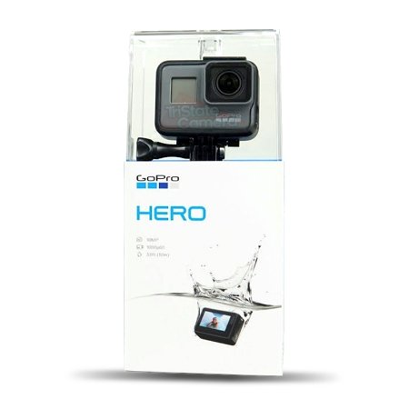 GoPro HERO 1080P HD Camera (2018)