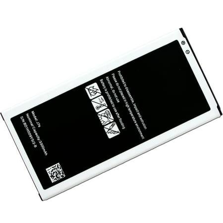 New 3300mAh Battery for Samsung Galaxy J7 EB-BJ710CBU EB-BJ710CBC EB-BJ710CBZ ()