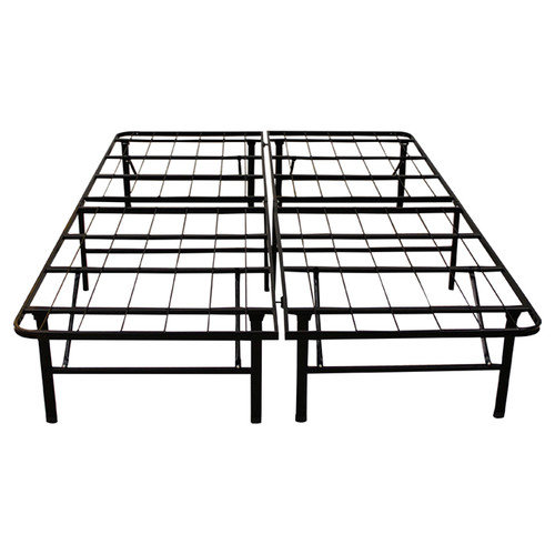Classic Brands Hercules 14'' Platform Heavy Duty Metal Bed Frame