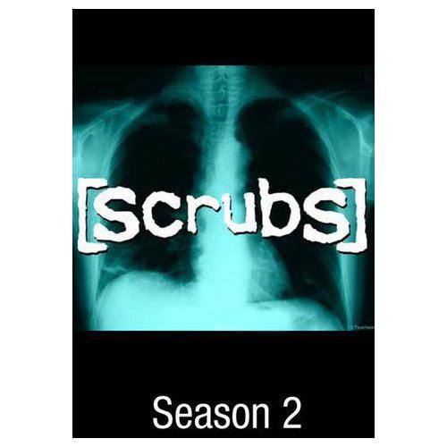 Scrubs: Season 2 (2002)