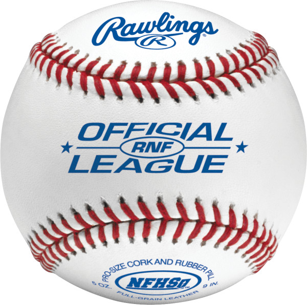 Rawlings RNF High School Game Baseball