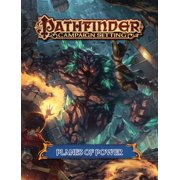 Pathfinder Campaign Setting: Planes of Power (Paperback)