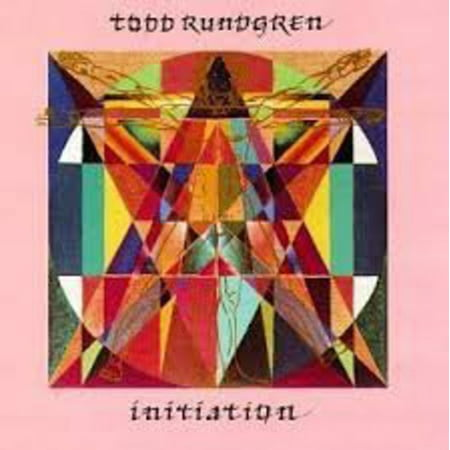 Todd Rundgren - Initiation - Vinyl ()