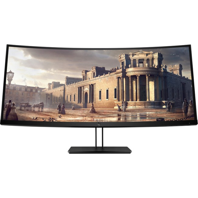 """HP Z38C G2 37.5"""" 3840x1600 LED LCD IPS Curved Monitor"""