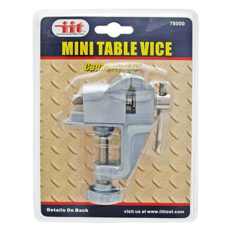 Illinois Industrial Tool Mini Hobby Vise