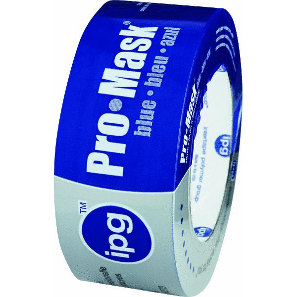 IPG ProMask Blue Bloc-It Masking Tape