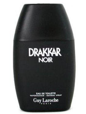 Guy Laroche Drakkar Noir Cologne for Men, 6.7 Oz