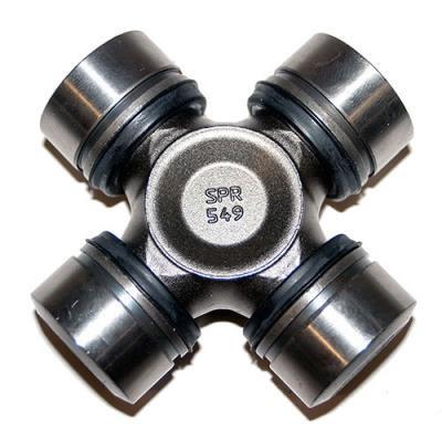Dana Spicer Dana 30 35 44 Heavy Duty Axle U Joint 5 760X Front Axle U Joints