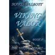 Viking Valor - eBook