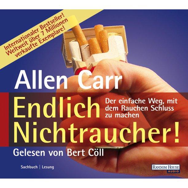 Endlich Nichtraucher App