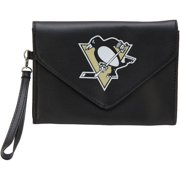 Women's Pittsburgh Penguins Black Gibson Clutch