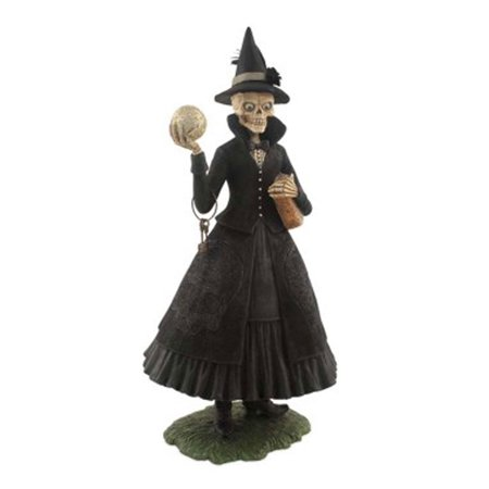 Bethany Lowe Halloween TD5041 Queen Of The Night Witch