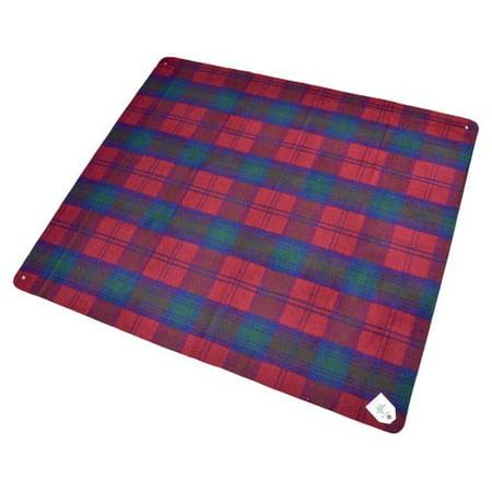 Creswick Billabong Waterproof Outdoor Picnic Blanket With