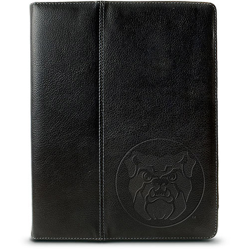 Centon iPad Leather Folio Case Butler University
