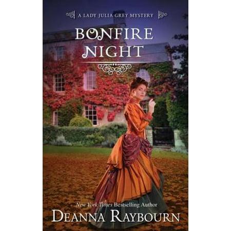 Bonfire Night - eBook](Bonfire Night Decorations)