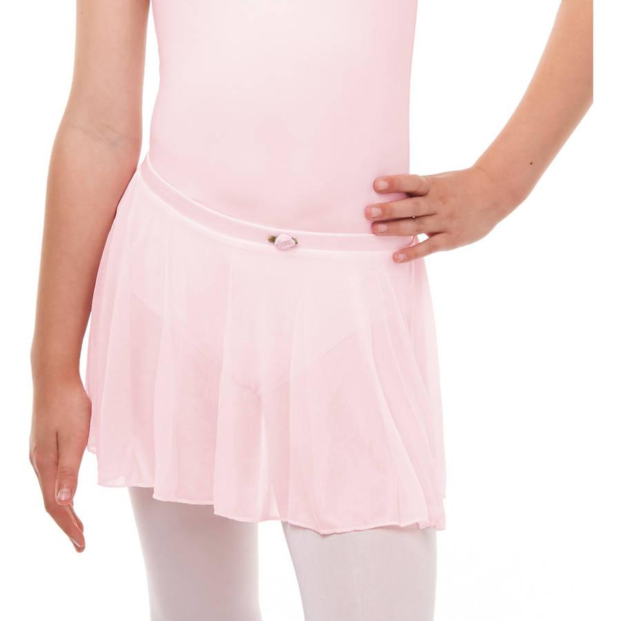 Danskin Now Girls' Dance Skirt
