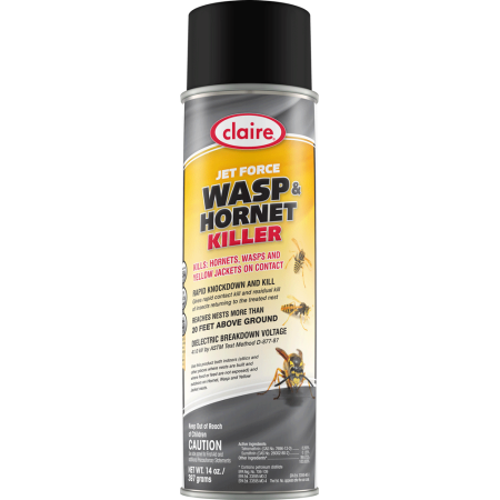 Sprayway-Claire 005 Jet Force Wasp & Hornet Killer 14 - Force Hornet