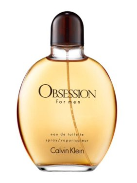 Calvin Klein Obsession Cologne for Men, 4 Oz
