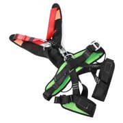 Brrnoo Outdoor Sports Rock Climbing Harness Waist Support High Strength Wearable Safety Belt