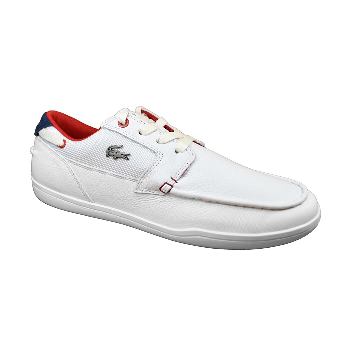 Lacoste Men Deck Minimal 317 Us Cam Fashion Sneakers