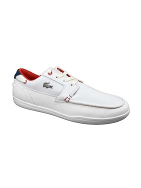 e6bab4377065b2 Product Image Lacoste Men Deck Minimal 317 Us Cam Fashion Sneakers