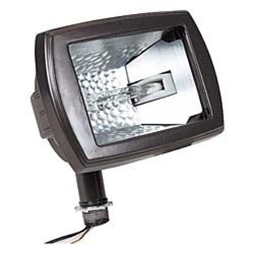 Cooper Lighting Mqf150w Mini Quartz Halogen Floodlight