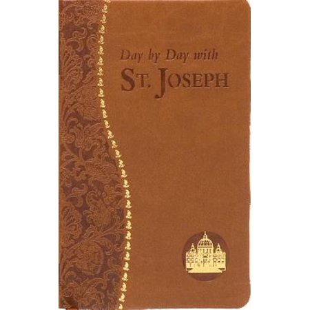 Day by Day with St. Joseph -