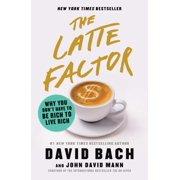 The Latte Factor - eBook