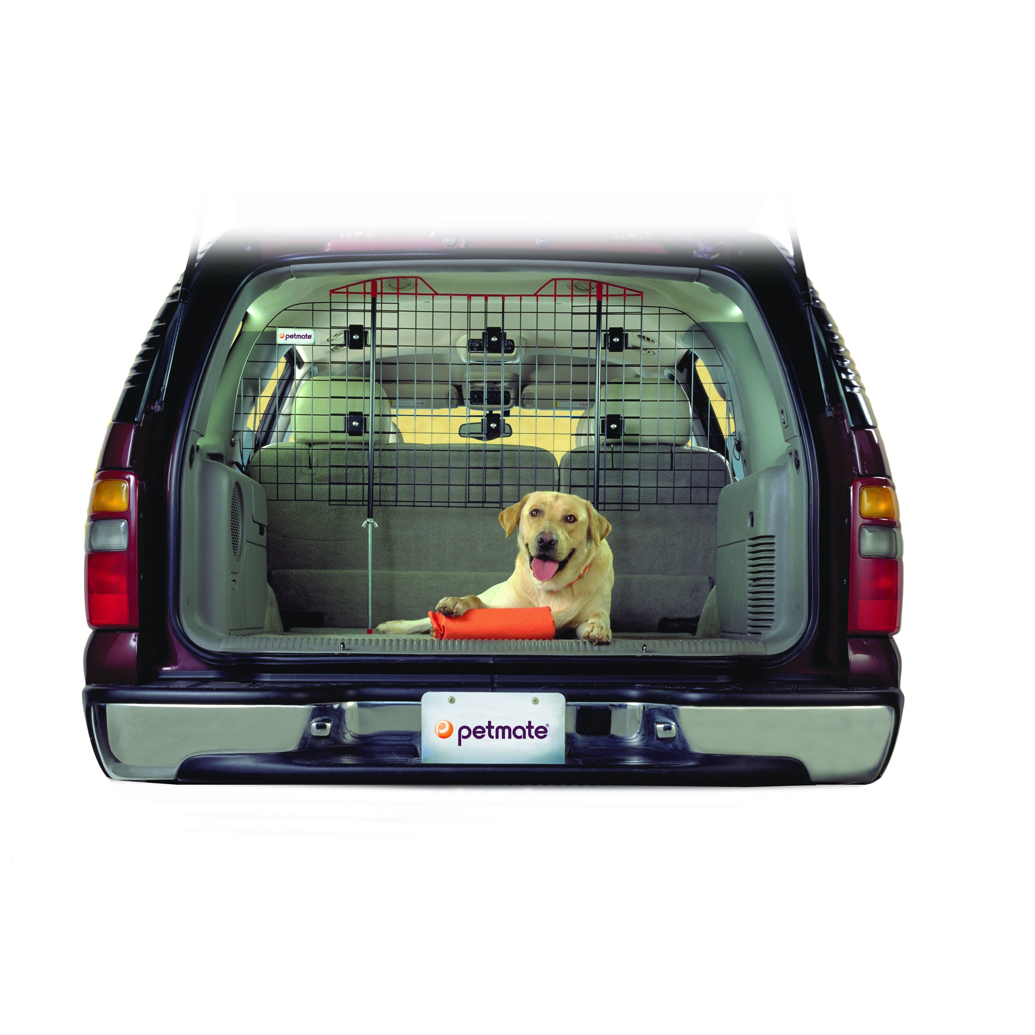Kennel Aire Wire Vehicle Pet Safety Barrier Walmartcom
