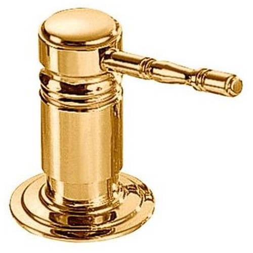 Franke SD-190 Kitchen Soap Dispenser, Available in Variou...