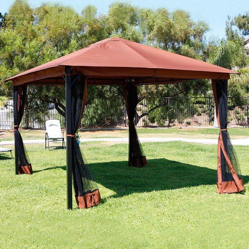 Regency Patio Canopy Gazebo Tent