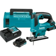 MAKITA VJ06R1J 12V max CXT™ Brushless Top Handle Jig Saw Kit