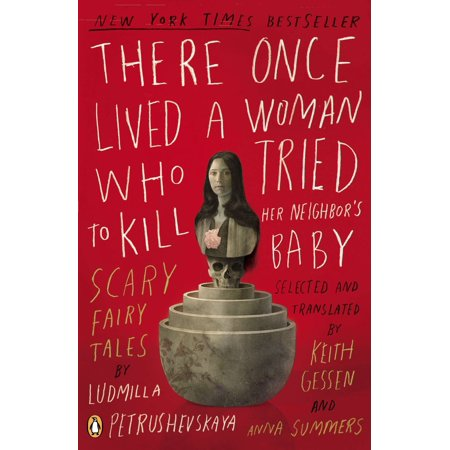 There Once Lived a Woman Who Tried to Kill Her Neighbor's Baby : Scary Fairy Tales - Scary Baby