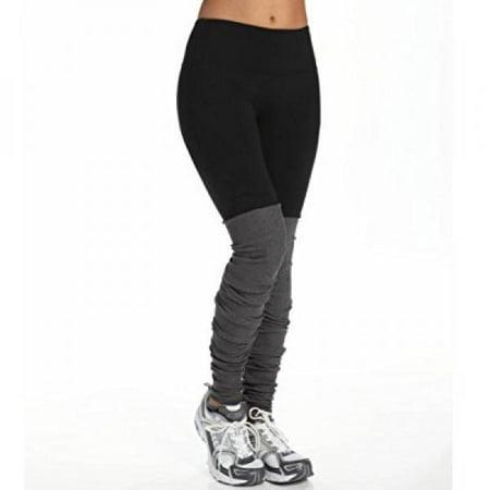 bc06a29b57513 ALO Sport - Alo Yoga Women's Goddess Ribbed Legging (Large, Black ...