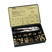 Western Enterprises Hose Repair Kits, Full color label & description chart; Fittings; Crimping Tool