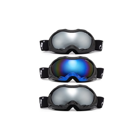 Spherical Series Goggles - Cloud 9 - Snow Goggles