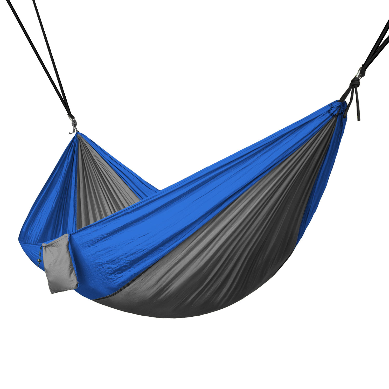 North East Harbor Portable 2 Person Camping Hammock
