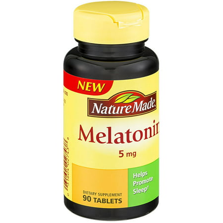 Reviews On Nature Made Melatonin