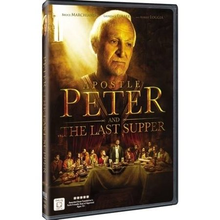 Apostle Peter   The Last Supper