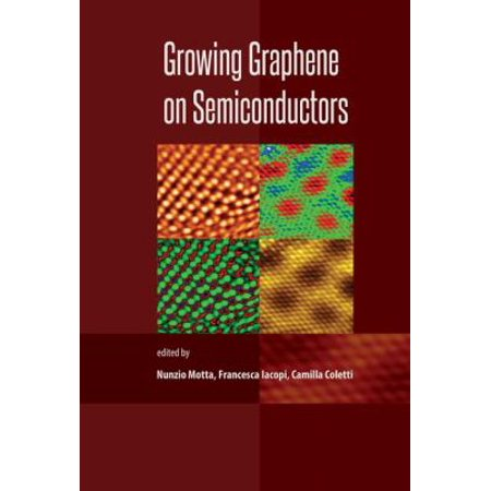 Growing Graphene On Semiconductors
