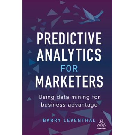 Predictive Analytics for Marketers - eBook