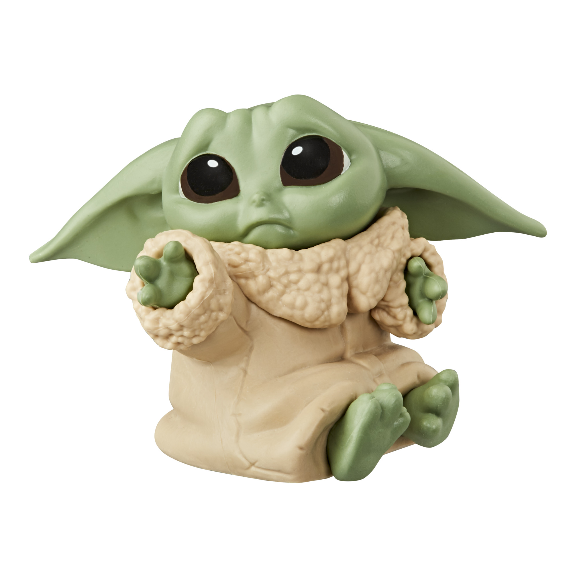 Star Wars The Mandalorian Baby Bounties Hold Me /& Ball Mini-Figures IN STOCK