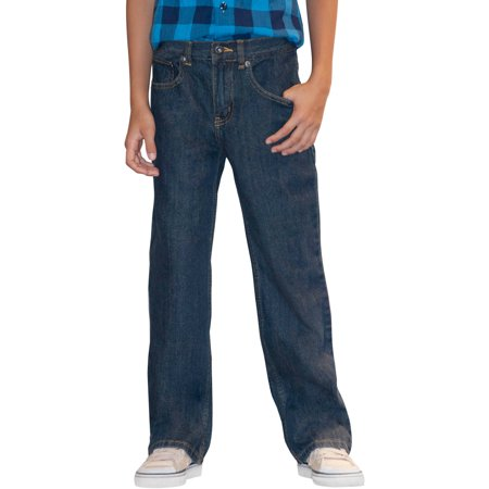 Faded Glory Boys Relaxed Jean