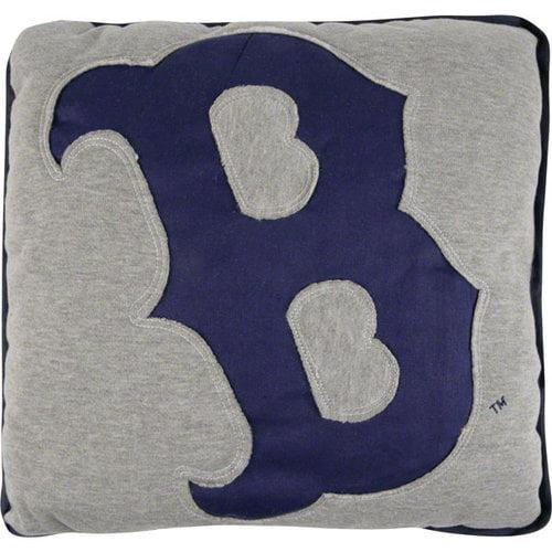 MLB - Boston Red Sox Big Logo Sweatshirt Pillow