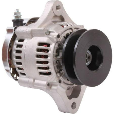 Db Electrical And0560 New 12 Volt Alternator For 3 3 3 3L  Cummins Diesel Engine 35 Amp   101211 1250   600 861 1350