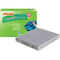 FRAM Fresh Breeze Cabin Air Filter, CF12157