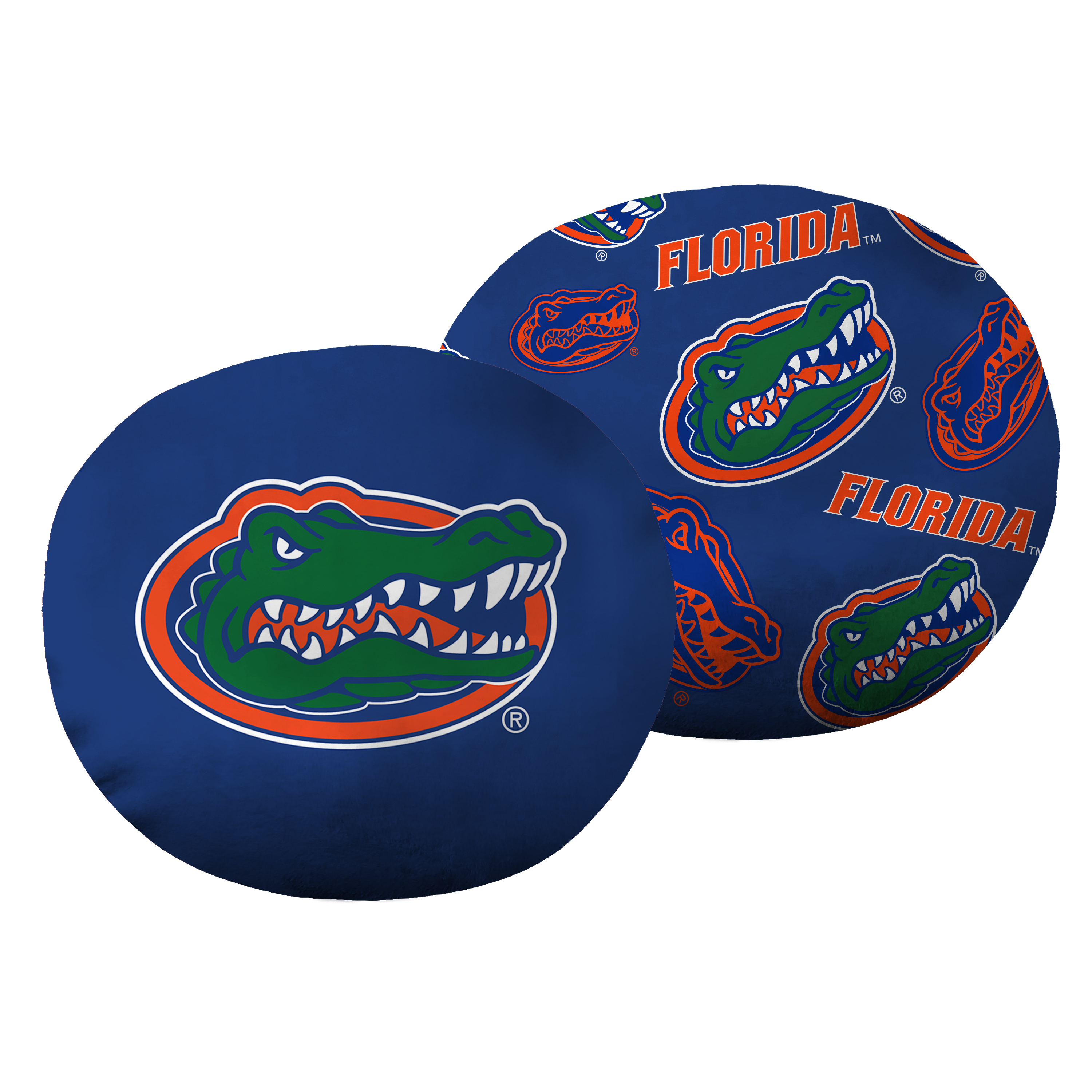 "NCAA Florida Gators 11"" Cloud Pillow, 1 Each"