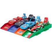 Disney Pixar Cars Die-Cast Vehicle Launcher (Styles May Vary)